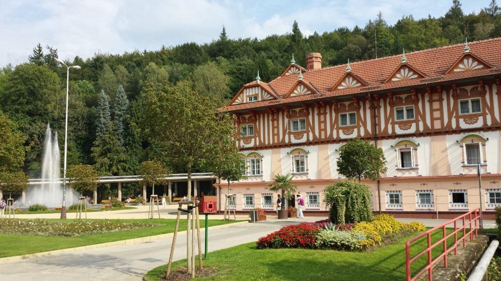 Jurkovičov dom