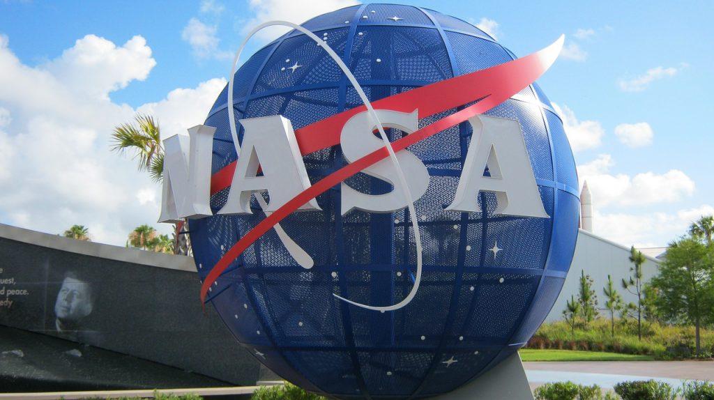 základňa NASA na Floride