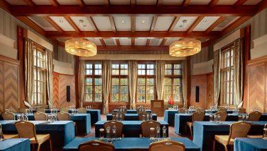Grand Hotel Kempinski v Tatrách