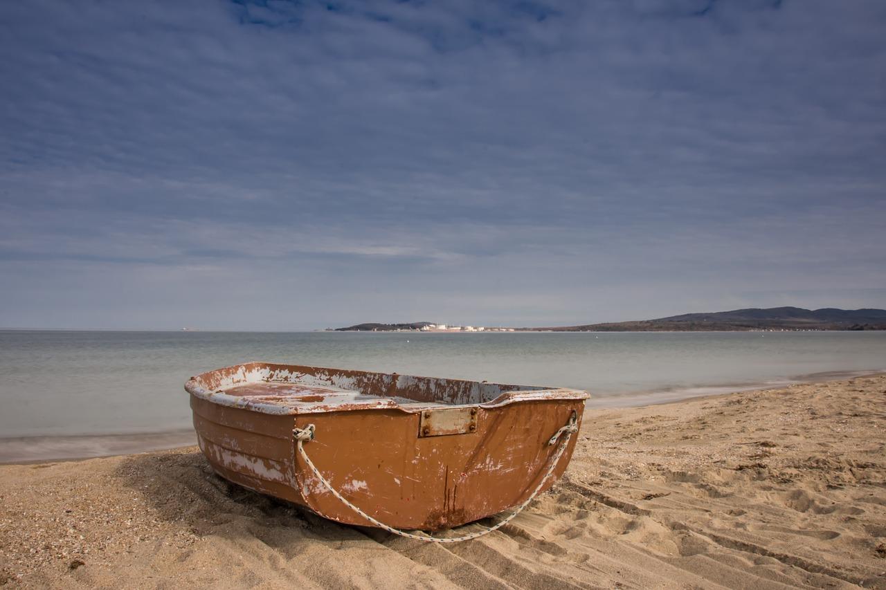 more v Bulharsku